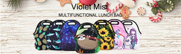 Violet Mist Brand Name