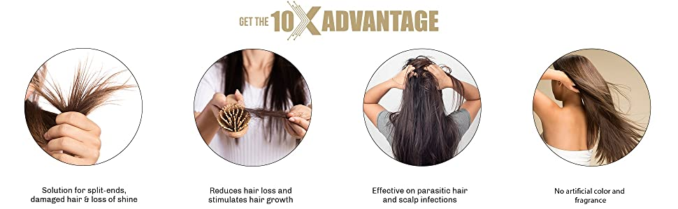 Good Hair Oil split end hair oil hair growth