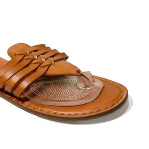Valentino Garemi Thong Sandal Toe Strap
