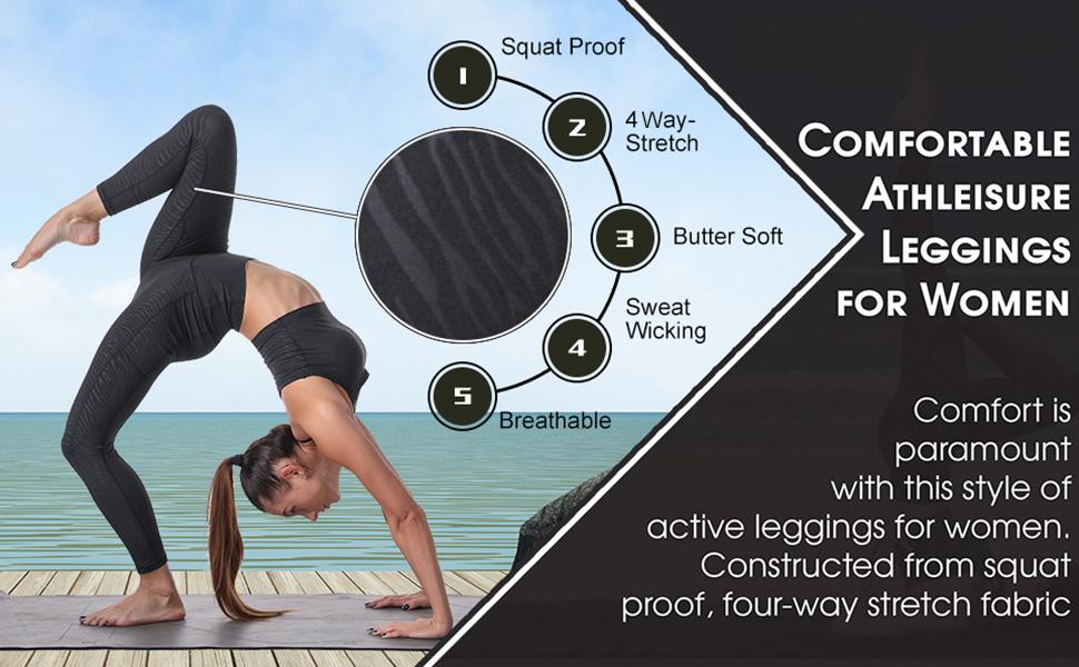 Comfortable Leggings