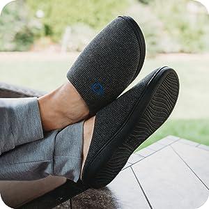 pantofole uomo