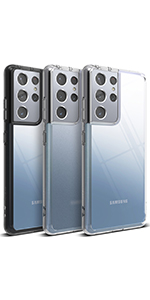 Fusion para Galaxy S21 Ultra