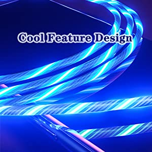 magnetic charging cable led charging cable led usb cable led usb cable led usb c cable magnetic