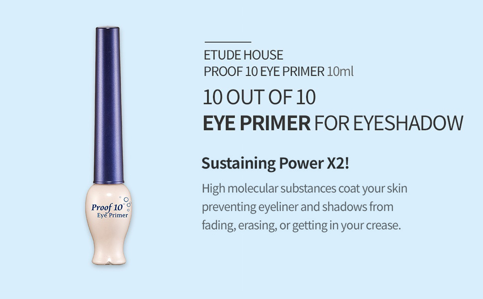 Proof 10 Eye Primer