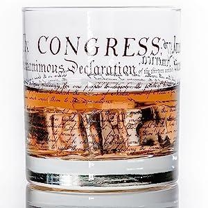 CONSTITUTION ROCK GLASSES