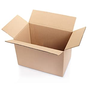 shipping boxes 9x6x4