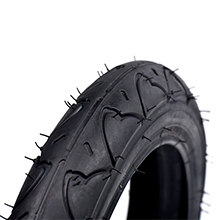 12 Inch Front Tire