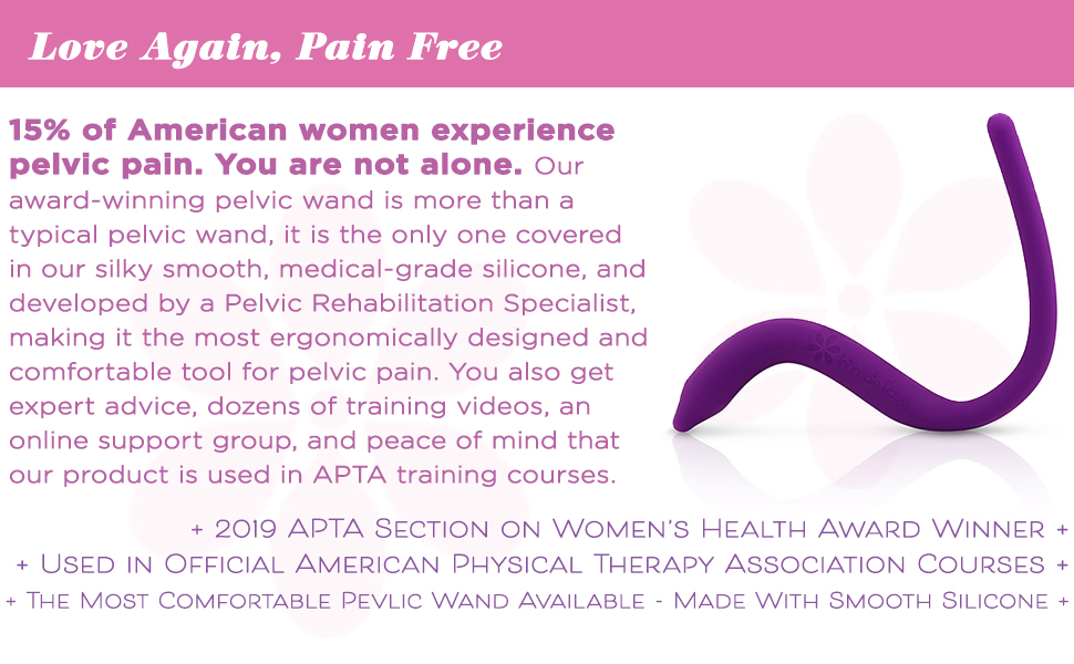 pelvic trigger point pain relief