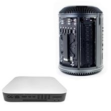 Mac Pro, Mac Mini SSD