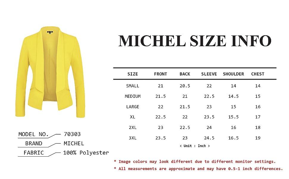 70303 size chart