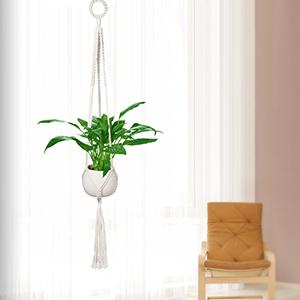 Indoor Outdoor Hanging Plant Holder