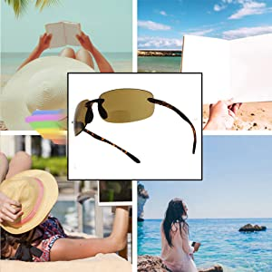 port cheater frame no bifocals magnifier noline womans eyes proper people cleaning cloth travel hd