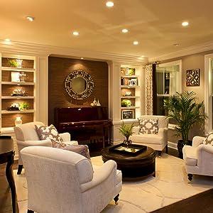 75 watt flood light bulbs indoor