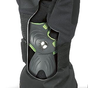 BioMex Wrist Guards Standard Version