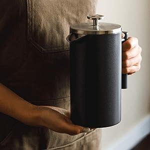 completo hogar hogar hervidor de agua olla percolador litro litros perfecto verter pro fácil verter