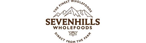 sevenhills wholefoods logo