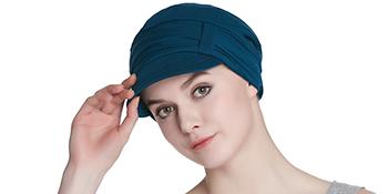 cotton bamboo cap