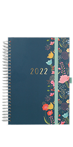 Boxclever Press Life Book 2021 2022