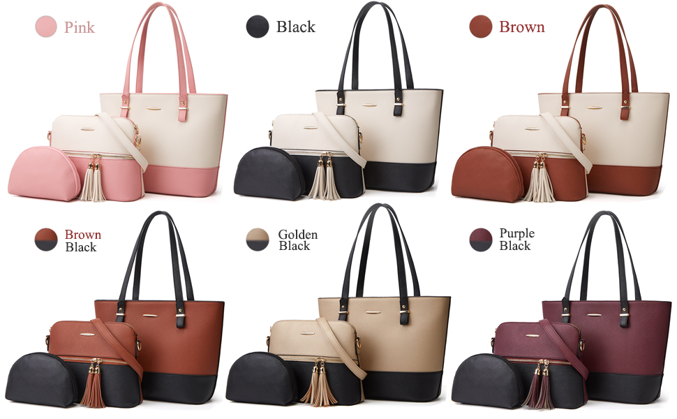 large tote handbag