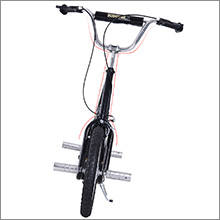 Adult Teen Kick Scooter Kids Children Stunt Scooter Bike Bicycle Ride On