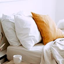 Pillow bag, Pillow Storage, Pillow box, Pillow organizer