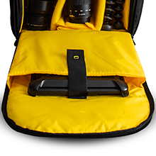 camera backpack travel case waterproof multi use top rated best case protective airport carry on bag