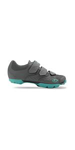 riela r II women shoe
