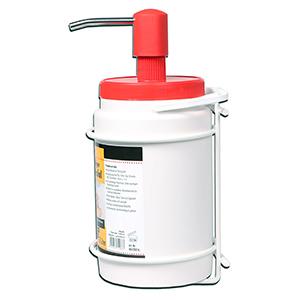 Wilpeg Kingspezial Handreiniger Handwaschmittel Handwaschpaste Inkl Spendersystem 3l Baumarkt