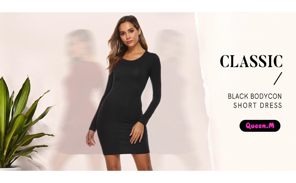 Amazon.com: Queen.M Women's Sexy