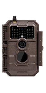 GardePro E6 WiFi Trail Camera
