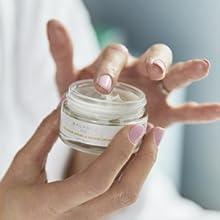Balance Me British Natural Skincare Vegan Cruelty-Free Texture Self-Care Wellbeing Bio-Actives UK