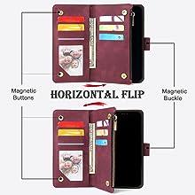 Horizontal Flip