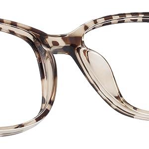 blue light blocking glasses women filter computer glasses non prescription fake glasses frame
