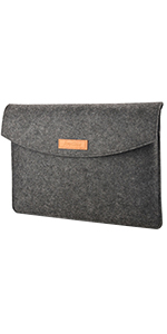 Felt Laptop Sleeve Bag