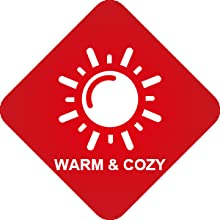 winter warm coat jacket men