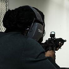 PROHEAR 016 shooting earmuffs