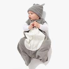 Baby Sleep Sack Safe