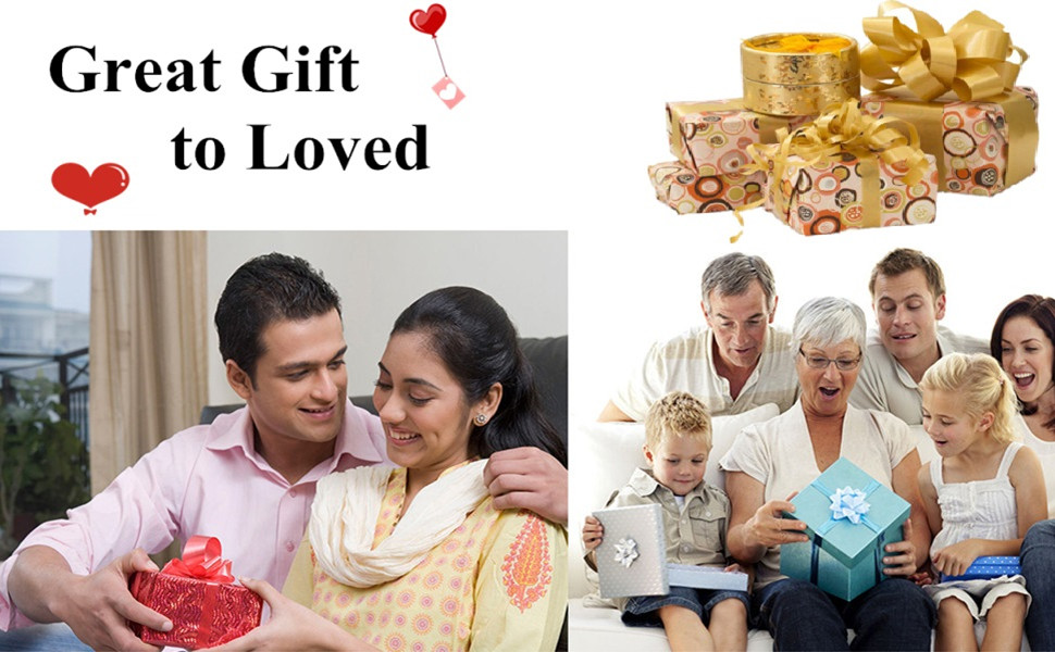Great Gift to Loved