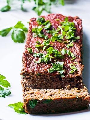 french lentils, recipe
