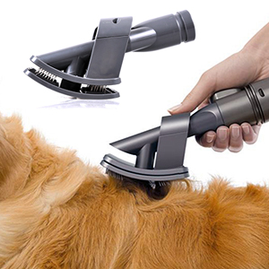 dog pet hair solution for dyson vacuum cleaner