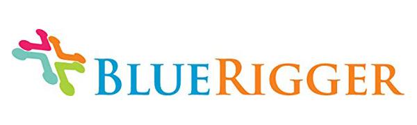 Bluerigger