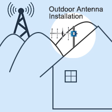 cellphone signal booster for home verizon