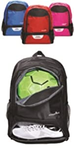 Athletico Youth Soccer Football Backpack