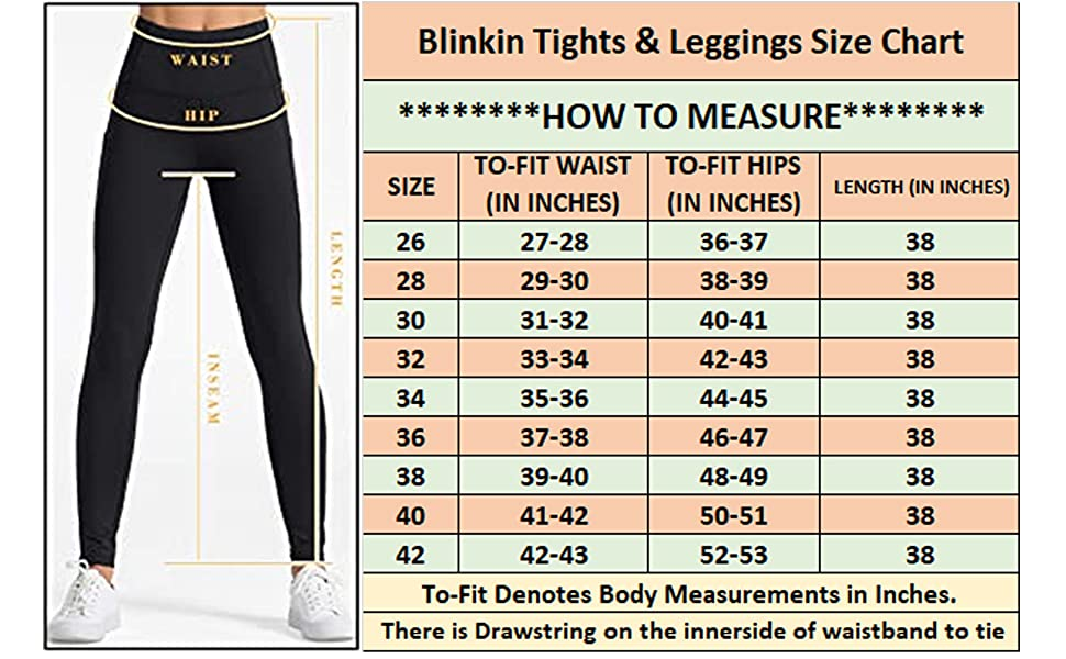 capri tights gym yoga fitness activewear for women
