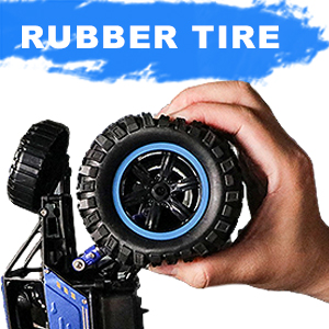 durable tire