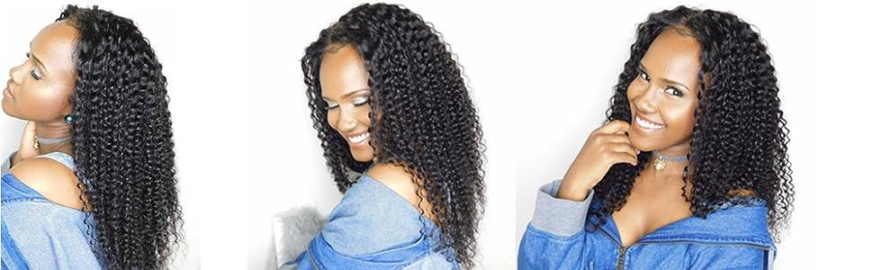 SASSINA HAIR