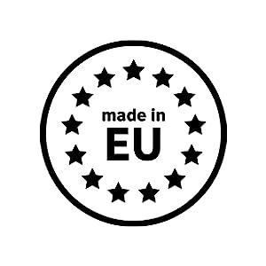 Hecho en Europa