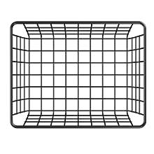 wire basket organizer