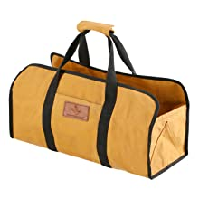 tote log carrier