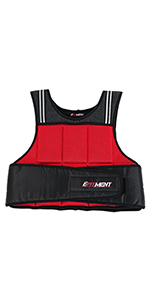 EFITMENT Weighted Vest